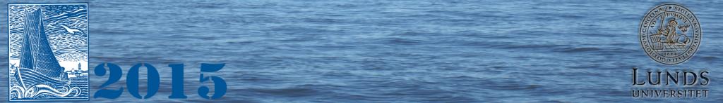 Lunds universitets kunskapsprojekt Havsresan