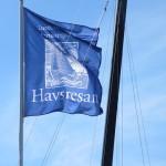 Havsresans flagga